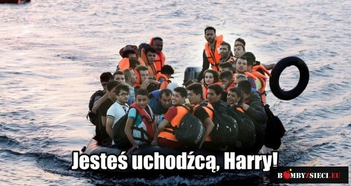 Harry Potter i Książę Syrii