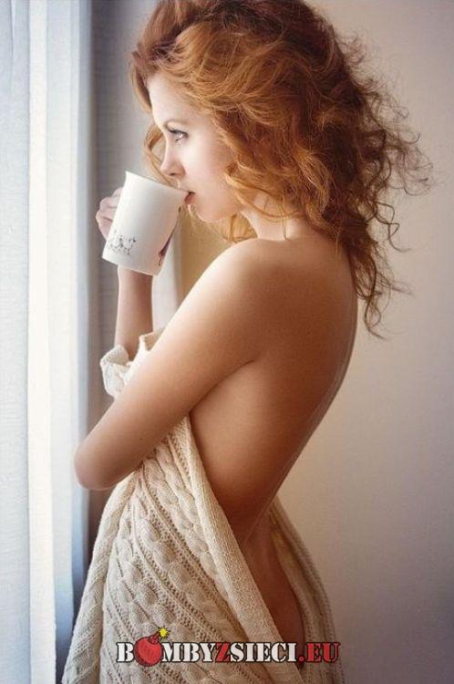 Kawa przed czy po?