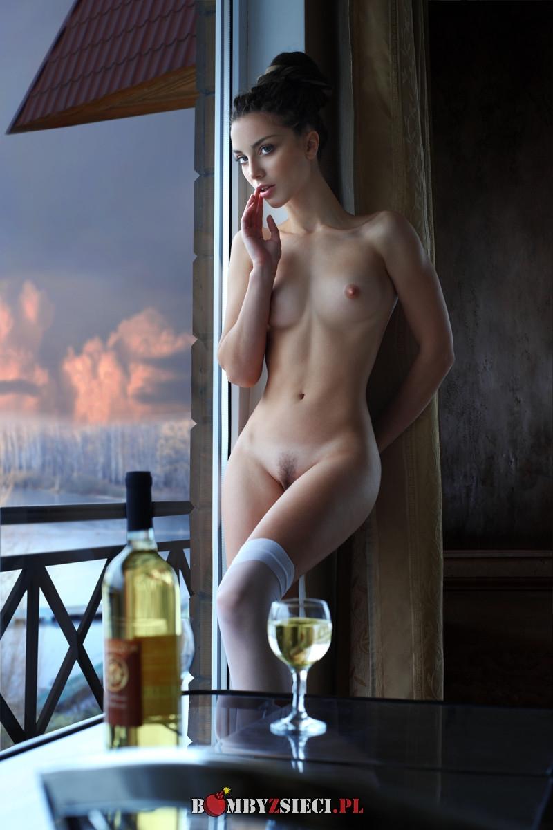 Piątek wieczór + winko = relax