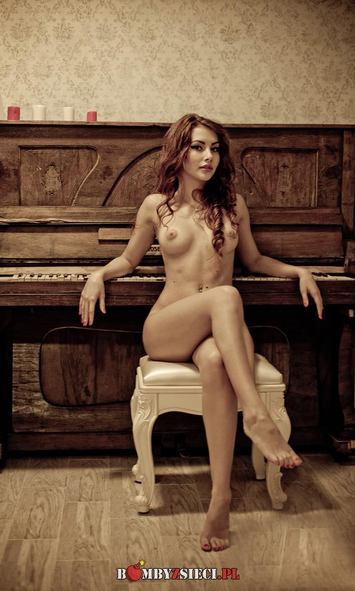 Przerwana lekcja muzyki