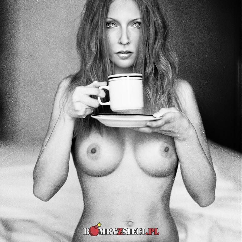 Czas na popołudniową kawę